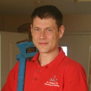 Exeter Plumber Greg Waller